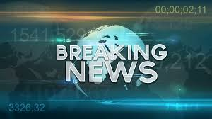 Breaking News Motion Graphic Background