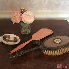 Celluloid Vanity Dresser Set by Vanity Set Hashtag Images On Gramunion Explorer