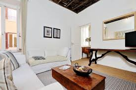 100 Elegant Apartment Trevi Rome For Rent 4 People