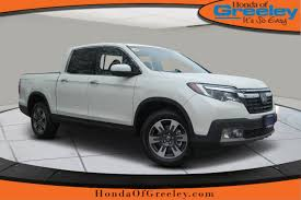 New 2019 Honda Ridgeline RTL-E Crew Cab Pickup In Greeley #19H092 ... Greeley Gmc Dealers Buick Dealership New Used Weld County Garage Is A Dealer And 2019 Ram 1500 For Sale In Co 80631 Autotrader Truck City Service Appoiment Greeting Youtube Chevy Colorado Vs Silverado Troy Shoppers Honda Ridgeline Black Edition Crew Cab Pickup Toyota Trucks Survivor Otr Steel Deck Scale Scales Sales Drilling In Residential Becoming A Reality Kunc Wash Co