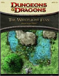 download e books the witchlight fens dungeon tiles a 4th