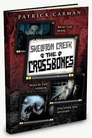 The Book Peddler Reviews Crossbones Patrick Carman