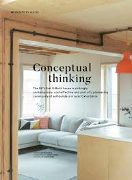 100 Designs Of A House Grand Magazine Features Box Studio Bark