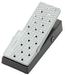 Fender Mustang Floor Pedal by Fender Exp 1 Expression Pedal Thomann Uk