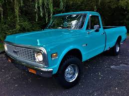 Complete Restoration 1972 Chevrolet C 10 Cheyenne Vintage | Vintage ... 1972 Chevy K20 4x4 34 Ton C10 C20 Gmc Pickup Fuel Injected The Duke Is A 72 C50 Transformed Into One Bad Work Chevrolet Blazer K5 Is Vintage Truck You Need To Buy Right 4x4 Trucks Chevy Dually C30 Tow Hog Ls1tech Camaro And Febird 3 4 Big Block C10 Classic Cars For Sale Michigan Muscle Old Lifted Ford Matt S Cool Things Pinterest Types Of 1971 Custom 10 Orange 350 Motor Custom Camper Edition Pick Up For Youtube 1970 Cst Stunning Restoration Walk Around Start Scotts Hotrods 631987 Gmc Chassis Sctshotrods