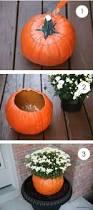 Dryer Vent Pumpkins Tutorial by Stylish Diy Pumpkin Crafts For Thanksgiving Decoration