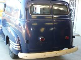 1954 Chevy Panel Deluxe, Truck 1947,48,49,50,51,52,53,55, Suburban ... 1948 Chevrolet Panel Truck For Sale Classiccarscom Cc501332 19472008 Gmc And Chevy Parts Accsories Tci Eeering 471954 Suspension 4link Leaf Hemmings Find Of The Day Fleetline Daily Chevy Panel Truck Sweet Rides Pinterest Cars Saga A Fanatically Detailed Pickup Hot Rod Network Suburban Wikipedia Deliverance Photo Image Gallery Yarils Customs 1949 3800 283ndy Gateway Classic