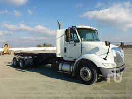 100 Leach Garbage Trucks 2011 International For Sale Used On