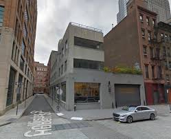 100 Five Story New York Plans For 20000 SquareFoot Mansion Revealed At