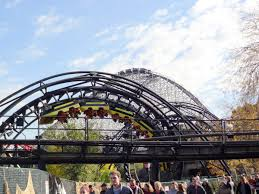 Great America Halloween Haunt Hours by Six Flags Great America Fright Fest 2016 Coaster101