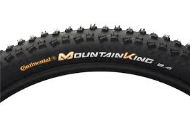 Mountain King Christmas Trees Color Order by Continental Mountain King Ii Fold Bike Tire Black 29 Inch X 2 4