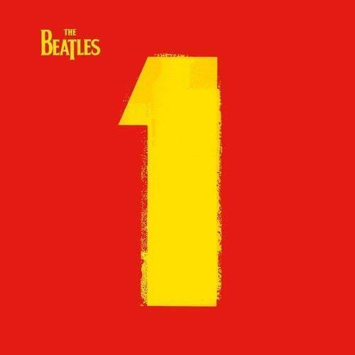 The Beatles - 1 Vinyl