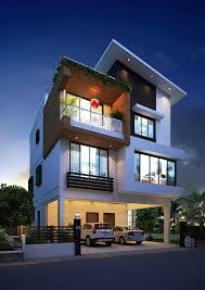 100 Thai Modern House Small Narrow Plans Luxury Plans New Small