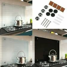 spritzschutz küche ebay kleinanzeigen aufsatzwaschbecken obi