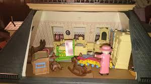 original playmobil nostalgie villa 5300