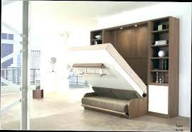 lit avec canapé lit integre dans armoire armoire lit canape pas cher lit armoire lit