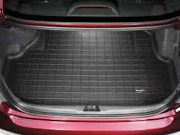 Honda Accord Floor Mats 2007 by 2007 Honda Accord Cargo Mat And Trunk Liner For Cars Suvs And
