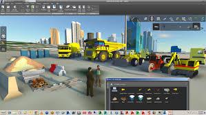 100 3d Tow Truck Games Infraworks S Max Design Navisworks BIM Toolbox
