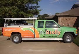 Gobrolly-truck-2015 - GoBrolly Internet -