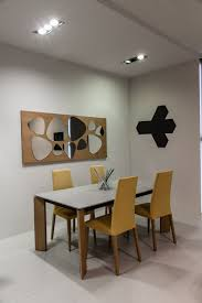 Dining Rooms With No Rug Or Carpet