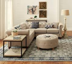 gordon sectional sofa chesterfield sectional tufted sectional