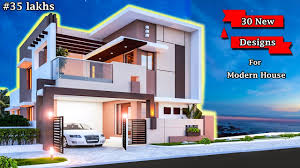 100 Design For House 30 Front Elevation S Double Floor 2 Floor ElevationDouble Floor Elevation