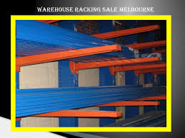 100 Warehouse In Melbourne Racking Sale By Readyrack Issuu