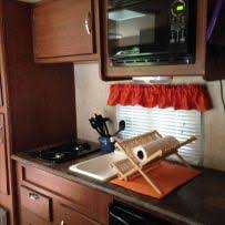 RV Kitchen Remodel And Renovation Ideas 5
