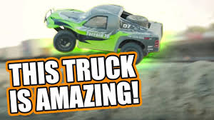 100 Short Course Rc Truck Exceed RC Terrain 110 Scale YouTube