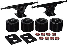 Cheap Black Longboard Trucks, Find Black Longboard Trucks Deals On ... Uerstanding Longboards Trucks Core 60 Raw Longboard Wheels Package 70mm Sliding Top 10 Best In 2018 Reviews Buyers Guide Penny Nickel Board Avenue Suspension Trucks Shark Wheels Bones Mini Logo Ready To Roll Truck Sets Bearings Online Shop Puente 2pcs Set Skateboard With Skate Amazoncom Combo Paris Trucks Blue Wheels Bearings Drop Through Diy How To Assemble Your And The Arbor Axis Hablak Artist 40 Complete Black Paris 50 Degrees 165mm Savant Longboard Hopkin Discover European Wheel Brands Magazine Europe