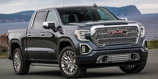 2019 - GMC - Sierra 1500 - Vehicles On Display   Chicago Auto Show 2019 Gmc Sierra Concept Pickup Truck Canada Youtube 1955 Luniverselle Gm 3500 Hd Denali 2018 Motor Trend Of The Year Ny Auto Show Vw And Steal Headlines Gearjunkie All Terrain Future Concepts Chicago Preview Xt Hybrid Carscoops Bangshiftcom A Spectre Of The Past This 1990 Could Be 2500 Mountain Can Go Anywhere On Davis Buick 20 Spied With Luxurylevel Upgrades Colors Price Car Truckon Offroad After Pavement Ends