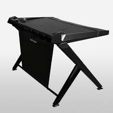 gd 1000 n gaming desk computer desks dxracer official