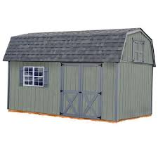 Arrow 10x12 Shed Assembly by Arrow 10 Ft X 12 Ft 14 Ft Floor Frame Kit Fb1014 The Home Depot