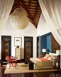 InteriorLuxurious Asian Dining Room Decor With Brown Wall Using Windows And Gloss Door Also