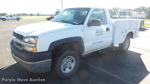 2003 Chevrolet Silverado 2500 Utility Bed Pickup Truck | Ite... Don Hattan Chevrolet In Wichita Ks New Used Cars And Trucks For Sale On Cmialucktradercom Truck Salvage Lkq 1gtn1tex4dz157185 2013 White Gmc Sierra C15 Jackson Ca 1gcbs14b1e8192431 1984 Blue Chevrolet S Truck S1 For In On Buyllsearch 1ftyru84pb14093 2004 Silver Ford Ranger Sup 1997 Gmt400 C1 Sale At Copart Lot 143388 2011 Keystone Bullet Car Dealer Davismoore Chrysler
