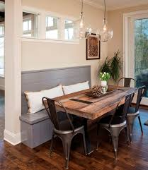 Luxury Inspiration Breakfast Nook Furniture Best 25 Table Ideas