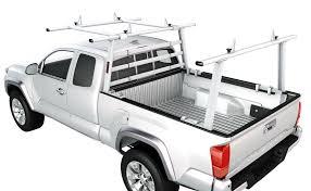 100 Pickup Truck Racks Aluminum Headache Rack Rack WCantilever Back