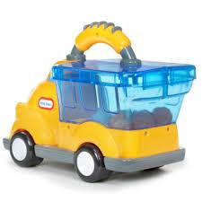 Little Tikes Pop Haulers™ Billy Boulder™ 636158, Babies & Kids, Toys ...