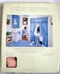 jc penney curtains ebay