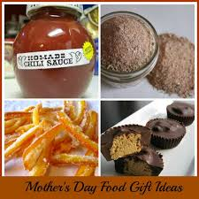 Gift Ideas ~ Brilliant Food Gift Ideas For Mothers Day Click To Know ...