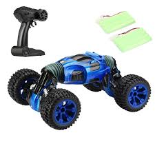 High Speed Racing Cars RC Car Rock Monster Trucks 2-Sided Stunt ... Blue Eu Xinlehong Toys 9115 24ghz 2wd 112 40kmh Electric Rtr High Rc Cars Offroad Vehicles Rock Crawler Monster Trucks 4wd Freestyle Axles Tramissions Best Choice Products Scale 24ghz Remote Control Truck Axial Racing Kits And Parts Amain Hobbies 2018 Jam World Finals Jconcepts Blog A Quick History Of Tamiyas Solidaxle Car Action Hot Sale 4pcs Wheel Rim Tires Kit For 110 Traxxas 2016 Year The Force 18 Epidemic Brushless Towerhobbiescom Everybodys Scalin For Weekend Trigger King Mud