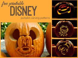 Disney Pumpkin Carving Patterns Villains by The 25 Best Disney Pumpkin Carving Patterns Ideas On Pinterest
