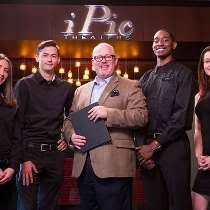 Front Desk Receptionist Salary Seattle by Ipic Entertainment Receptionist Salaries Glassdoor