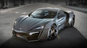 Roar with a Lykan in Project CARS free DLC