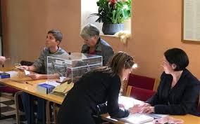 assesseur titulaire bureau de vote essonne les maires ont réussi à trouver assez d assesseurs le