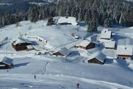 location vacances chalet mieussy chalet d alpage authentique à