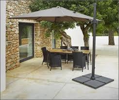 Patio Umbrella Offset 10 Hanging Umbrella by Patio Umbrella Offset 10 Hanging Umbrella Outdoor Patios Home