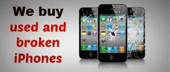 Best Place to sell broken iPhone iPad Used iPad with Good worth