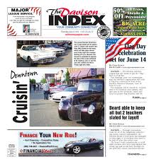 6-9-11 By County Press - Issuu