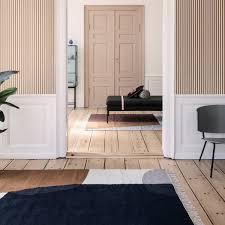 Mocha Bold Rug Large Furniture Instant Home